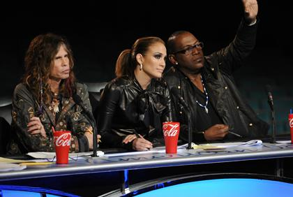 If you missed american idol last night our idol chatter blog has the
