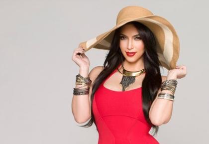 Kardashian Gifts on Kim Kardashian Doubles Donation For Wedding Gifts