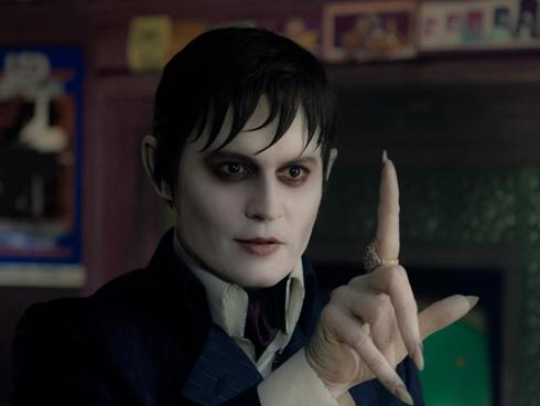 Barnabus collins