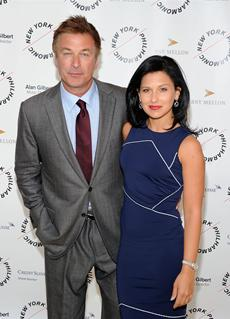 ALEC Baldwin Blasts NY Daily News for Hunting Down His Fiance