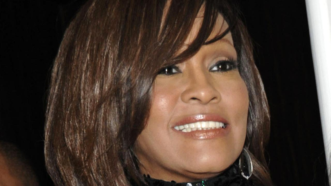 Whitney Houston died on Feb. 11, the day before the Grammys.