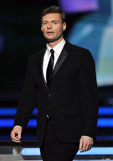 How RYAN SEACREST Can Work His Way on to Every Show in the &#39;NBC Family&#39;