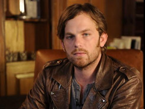 caleb followill 2015