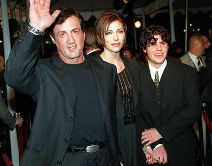 The news of Sylvester Stallone's son, Sage, saddened and surprised