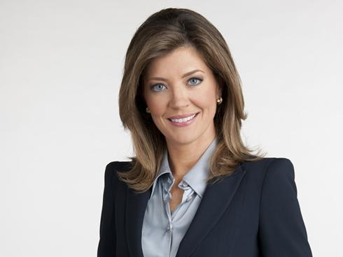 Cbs Morning Show Norah O'donnell Norah O'donnell is Joing Cbs'