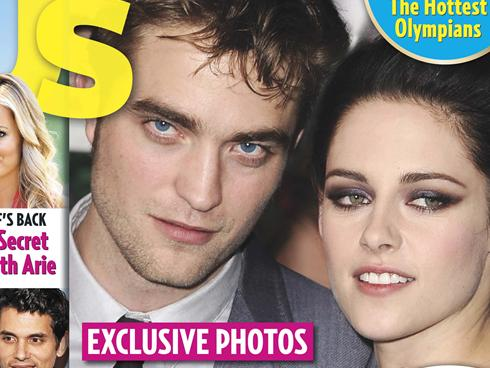 Kristen Stewart cheating photos hit the Web