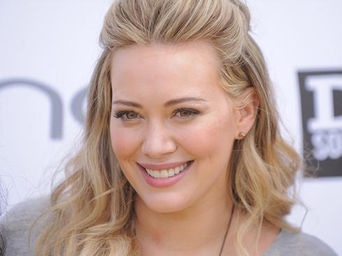 Hilary Duff is America's closest celeb relative of queen