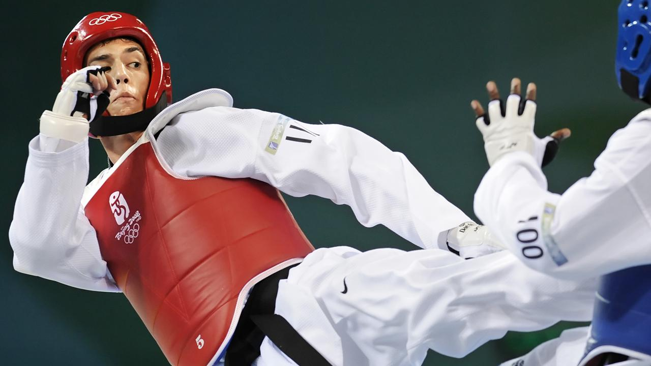 Taekwondo