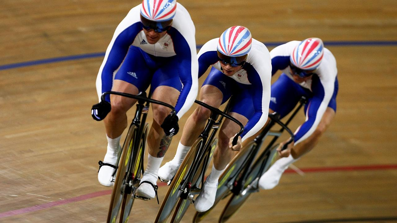 2012 london olympics sports