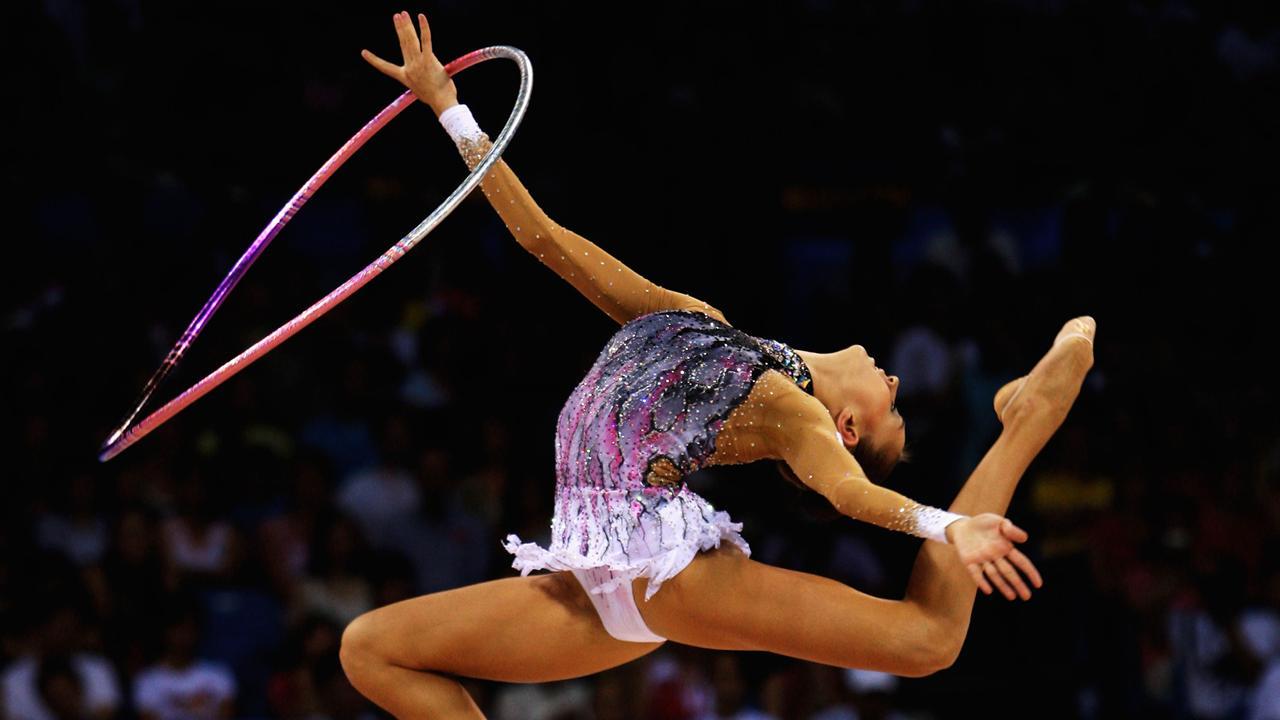 Фото лучших гимнасток мира 17 фотография