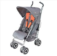 Maclaren Recalls One Million Baby Strollers