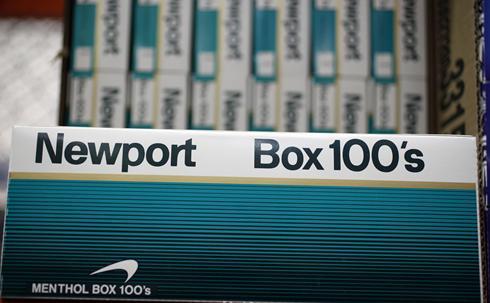 Winston 100s price per pack