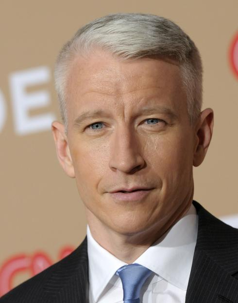 CNN's Anderson Cooper attacked