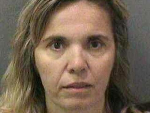 Orange County authorities have arrested a 44-year-old hockey mom on ...