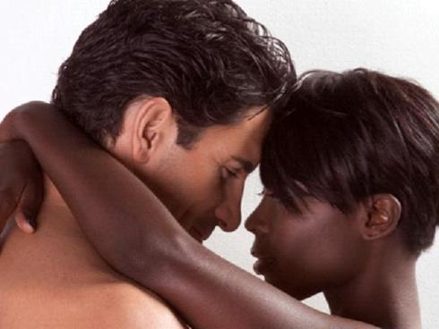 Interracial Porn For Women 18
