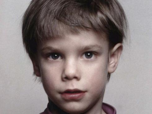 Etan Patz vanished May 25, 1979, during the two-block walk from his ...