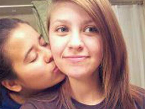 Lesbians Teenage 39