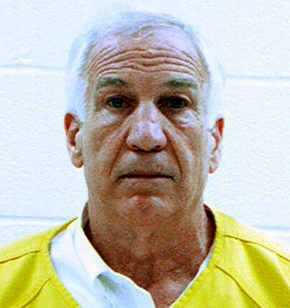 Penn State officials emails may show Sandusky coverup