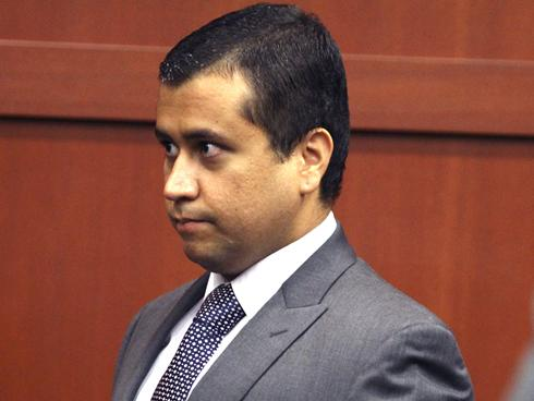 Zimmerman 'Sorry' For Trayvon Killing, Prays For His Parents