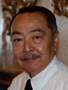 Richard Masato Aoki