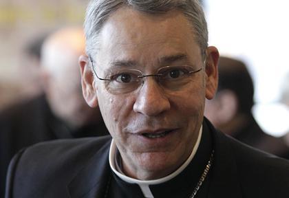 Bishop Finn