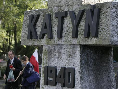 Files show U.S. covered up Soviet guilt in Katyn massacre