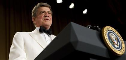 Charlie Wilson, Former Congressman, Dies at 76