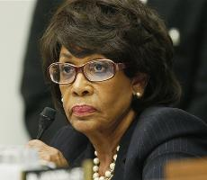 House ethics panel charges Rep. Maxine Waters