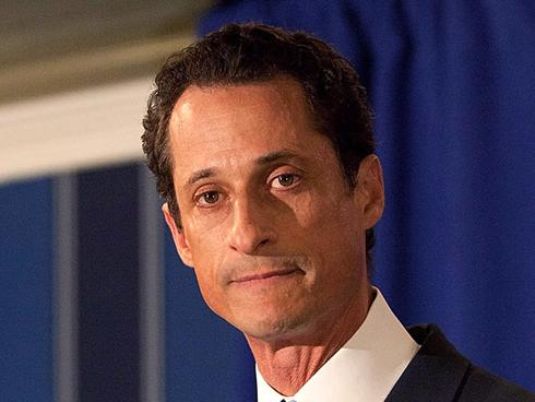 Rep. Anthony Weiner resigns after online sex scandal