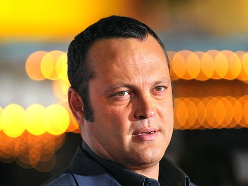 ... out actor Vince Vaughn also likes GOP presidential hopeful Ron Paul