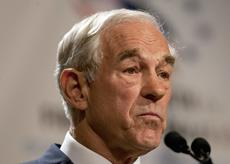 Ron Paul doesn't rule out third-party bid