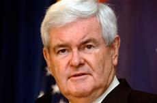 Analysis: Gingrich's home-state victory ranks low