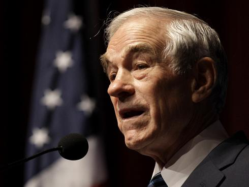 GOP Insiders Suggest Ron Paul Cannot Legally Be Part Of RNC Ballot ron paulx large