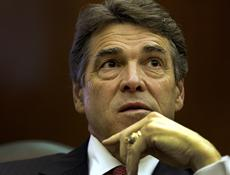 Rick Perry gets OK from FEC to create super PAC