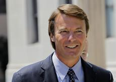 John Edwards trial blog shows its no ordinary case