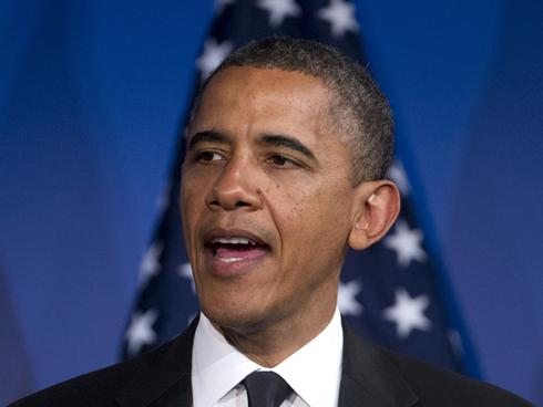 barack obama%20x large Voters could void same sex marriages in the state in November.