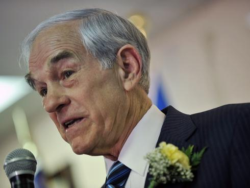 Ron Paul 'unlikely' to endorse Romney soon