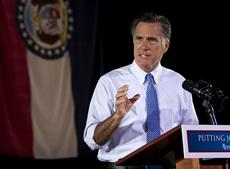 Romney: Obama immigration policy a short-term fix
