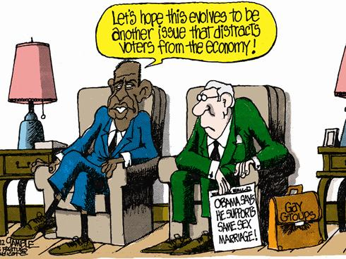 By Ed Gamble, The Florida Times-Union, King Features Syndicate