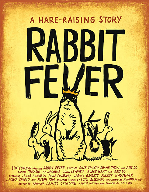 Rabbit Fever movie