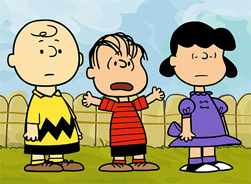 Marcie charlie brown character