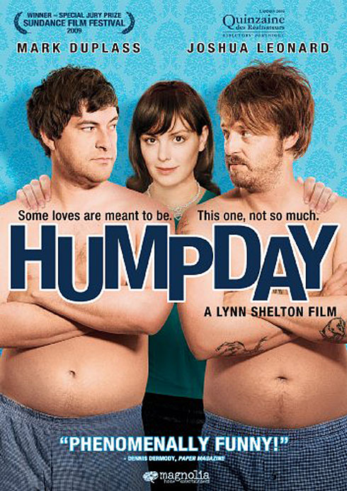 ... this comedy about two straight dudes who decide to make a gay porn film.