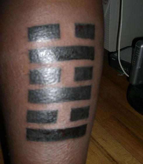Eye Tattoo Symbolism Tattoo That Snake Eyes And