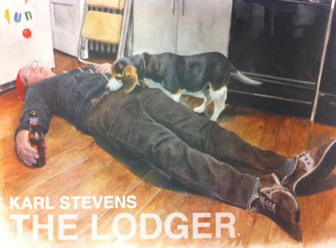 Karl Stevens - The Lodger