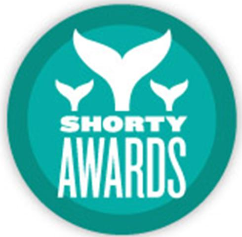 Picture of Shorty Awards - #3