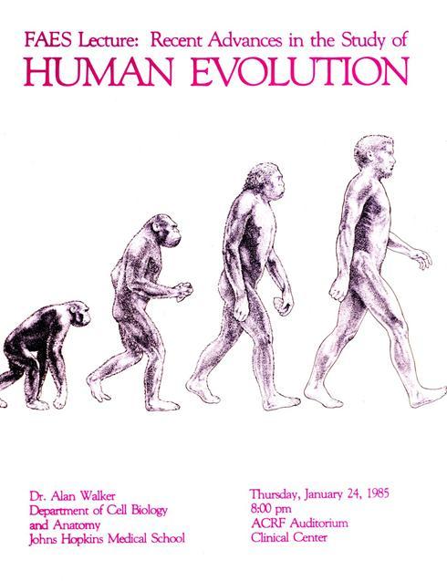 Reasons to teach evolution in high school?