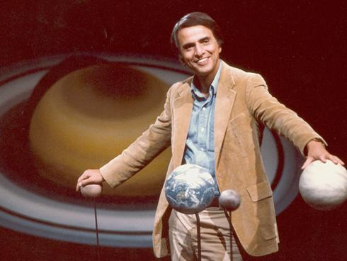 Carl Sagan: Marijuana