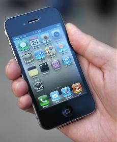At first, Apple said there was a simple fix for the iPhone 4's