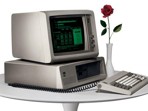 With the personal computer approaching its 30th anniversary, one of