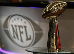 Will Super Bowl XLV between the Green Bay Packers and Pittsburgh Steelers be the last NFL game fans will see for a while?